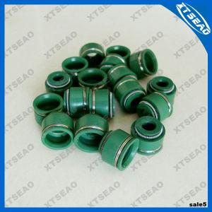 オートバイNBR物質的な弁茎オイルシール
