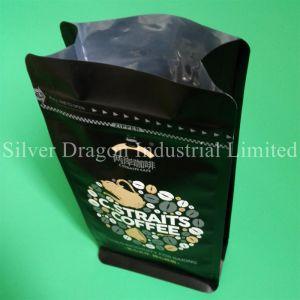 200 a los bolsos de café del escudete 2000g con la válvula