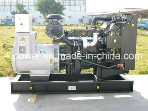 60kVA CE Generador Diesel con motor Perkins (1103A-33TG2)