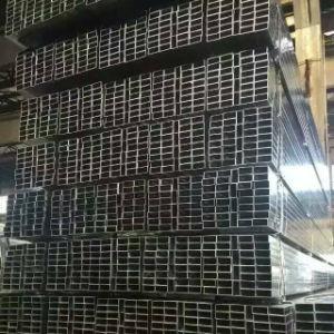 熱い浸された電流を通された正方形の管