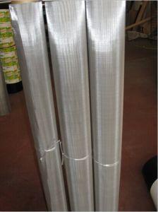 Super Fine сетчатый фильтр из нержавеющей стали провод тканью №635 #500 #400 #325 #200 меш 316L класса