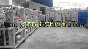De Behandeling van het Recycling van de Olie van de Transformator van de hoogspanning, de Filter van de Olie, de Machine van de Zuiveringsinstallatie van de Olie