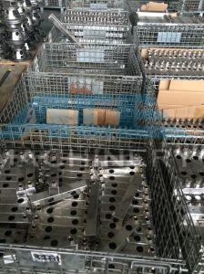 Pompa centrifuga sanitaria una presa da 45 gradi per la farmacia (ACE-B-M3)