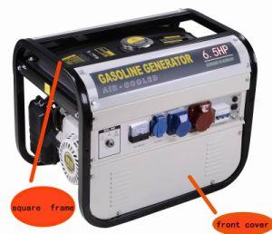 Quadratisches Frame Strong Type 380V Yh-2500lx Gasoline Generator Set