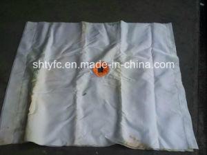 Фильтр салфетки для очистки жидких и твердых разъединения