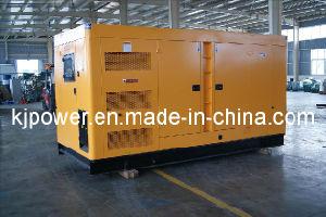 300kVA-1500kVA geluiddichte Diesel Generator met de Motor van Cummins