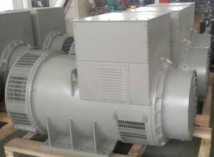 Trois Phase Alternateur sans balai / certificat CE approuvé Générateur Diesel