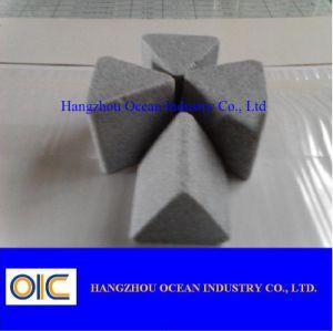 Matériaux en céramique pour polissage en porcelaine