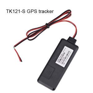 GPS/Lbs Dual-Mode Plaatsende Drijver tk121-S van de Auto van de Opstelling van de Drijver ver
