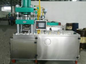 L'adoucisseur hydraulique automatique Appuyez sur la tablette de sel de décisions appuyez sur