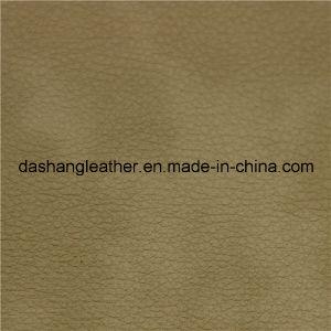 Precio más bajo de PVC Aritificial de cuero de China