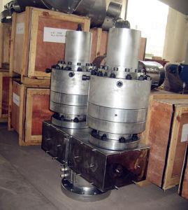 プラスチックPVC管機械型