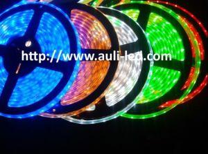 5050-60Goteo LED tira de goma resistente al agua