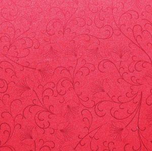 KTV Wall Decoration Panelのための304 201赤Laminas Metal DecorativeワインレッドStainless Steel Sheet