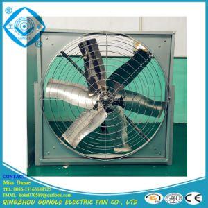 La pendaison de l'installation du ventilateur de refroidissement d'échappement pour Cowhouse