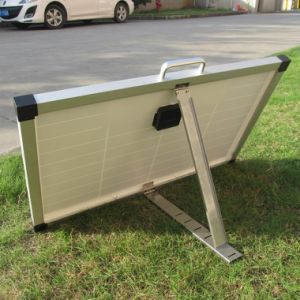 Generatore tutto compreso di energia solare del pacchetto della batteria di fuori-Griglia