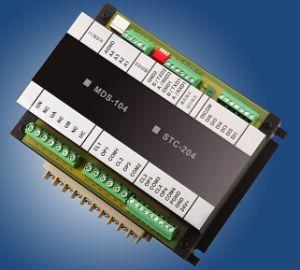 Автоматизация электрической сети переменного тока частоты дискретизации RS485/232 RTU (STC-204)