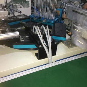 UV LED를 가진 기계를 인쇄하는 자동적인 플라스틱 통치자 스크린