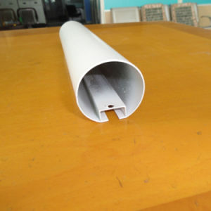 China-Lieferanten-Puder-Mantel-feuchtigkeitsfeste lineare Aluminiumdecke