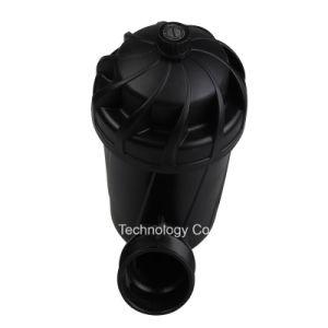 Pequeno tamanho 1,5'' a água do filtro de Disco para tratamento de água