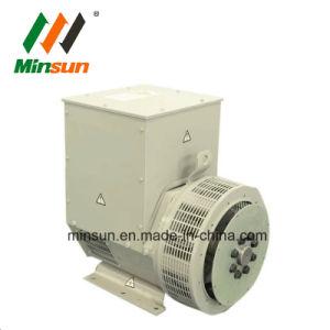 Testa sincrona senza spazzola del generatore di CA di Minsun Stamford 160 KVA
