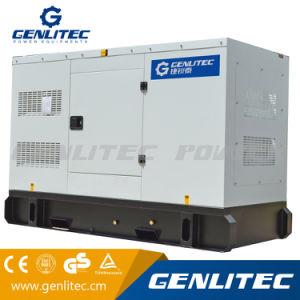 60kVA 48kw Deutz Motor-Energien-elektrische Generator-Maschine