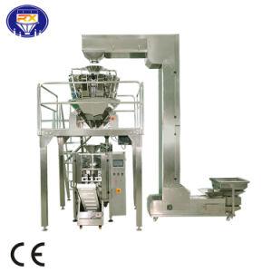 중국 Foshan 새로운 디자인 자동적인 식품 포장 기계