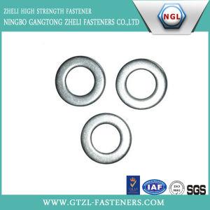 Rondelle plate en acier inoxydable (SS304/316)
