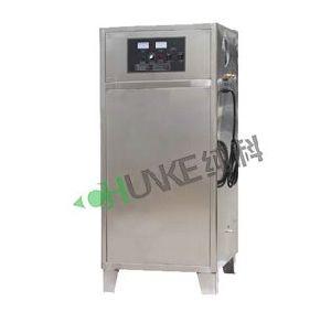 Утвержденном CE Chunke 80g/H озоновый генератор воды из нержавеющей стали
