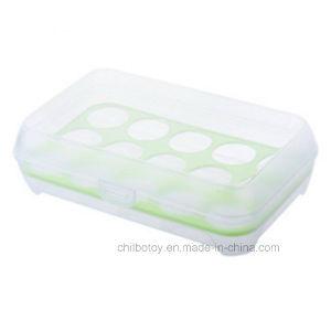 Divers de haute qualité en matière plastique unique Food Box