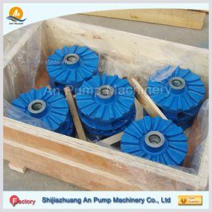 Máquinas de Mineração de centrífugas 30 Kw 100 M3/H Chorume Peças da Bomba