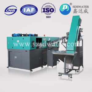 -2000-4 SD plástico automática de máquinas do vaso de Água