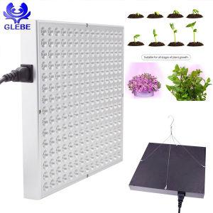 225 crecer LED panel de luz LED para jardín interior hidropónico