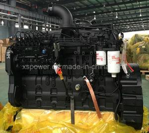 De Dieselmotor 6ltaa8.9-C240 van Cummins voor Bouw Excavactor, de Pomp van het Water, de Pomp van het Zand, het Vechten Pomp