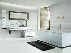 De ceramische Tegel van de Vloer en de Tegel van de Muur voor Badkamers en Keuken (S68003A)