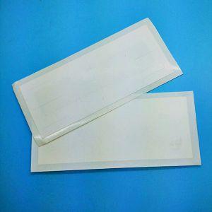 탬퍼 증거 MIFARE Ultralight EV1 바람막이 유리 RFID 차 꼬리표 스티커
