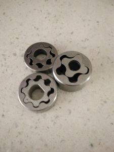 La pompe à huile avec une partie de métallurgie des poudres de Rotor et stator de la pompe à huile fritté