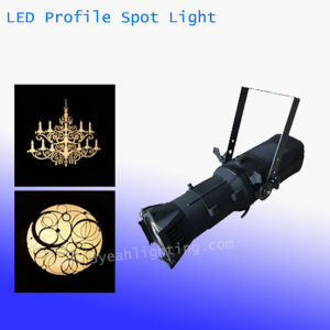 150W het LEIDENE van de Apparatuur van de studio Licht van Leko