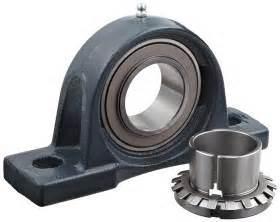 Ukp207+H2307 bohren 30mm, Ukp207+Ha2307 bohren Kissen-Block-Peilung des Zoll-1-3/16  Zoll, Ukp207+He2307 bohren 1-1/8