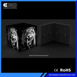 P6.67mm épissage transparente pleine couleur Outdoor plein écran LED de couleur
