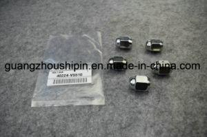 Großhandelsauto-Rad-Mutter 40224-V5510 für Nissans sonnig/Teana