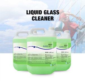 5L líquido detergente para limpeza de vidros