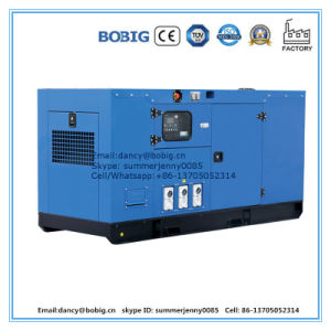 36kw Weichai 45kVA Groupe électrogène Diesel avec un bon prix