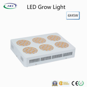 450 W de alta calidad LED serie Apolo Luz para crecer las hierbas