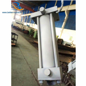 Gewindebohrer-schwerer Typ Triebwerkzugstange-Hydrozylinder für Verkauf