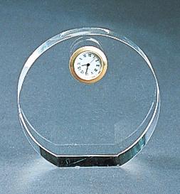[كرستل بلّ] ساعة لأنّ طاولة ومكتب زخرفة