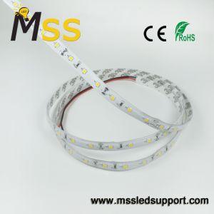 3528 60 LED/m faixa Flexível de LED com homologação CE