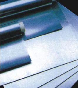 Imballaggio della grafite, strato in espansione della grafite