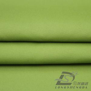 40d 310t Tecidos Jacquard 57% poliéster 43% tecido de nylon (HPH056E)