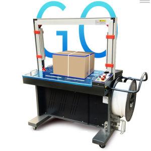 Автоматическая картонная коробка PP ремень Технические характеристики машины